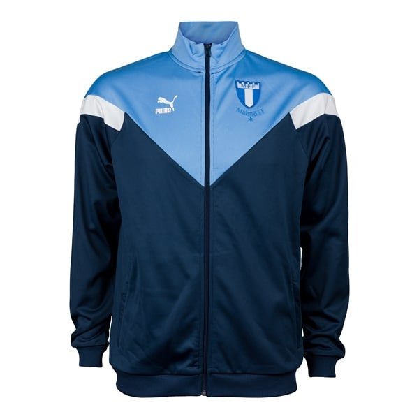 Puma Icon tracktop barn