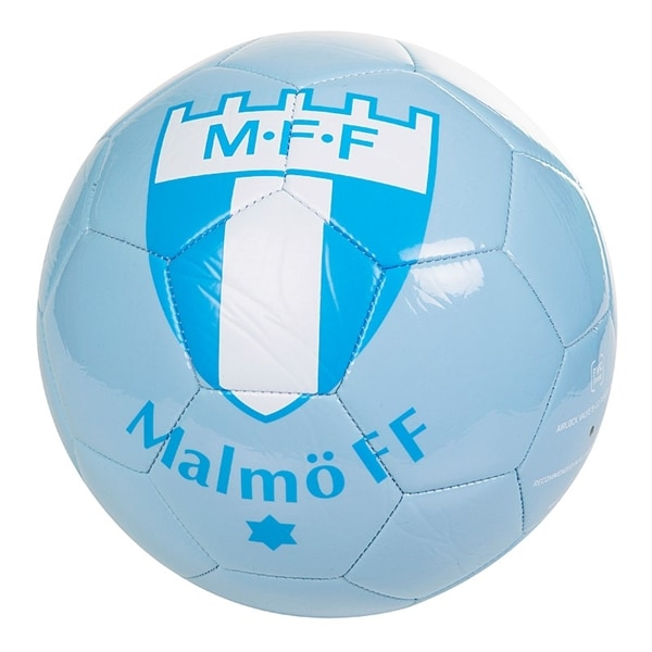 Fotboll Puma ljusblå 89ad922bb0d98