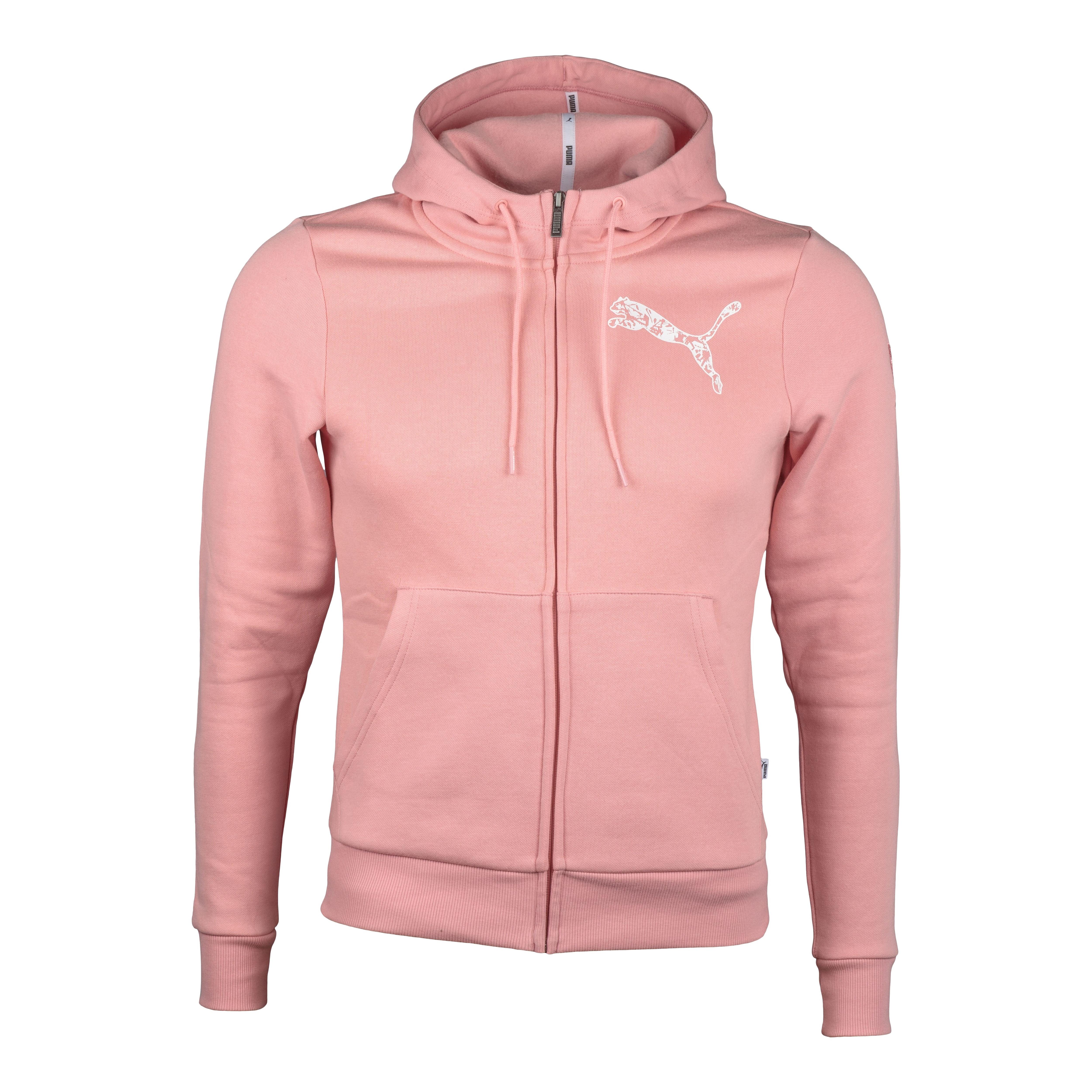 Puma dam ziphood rosa