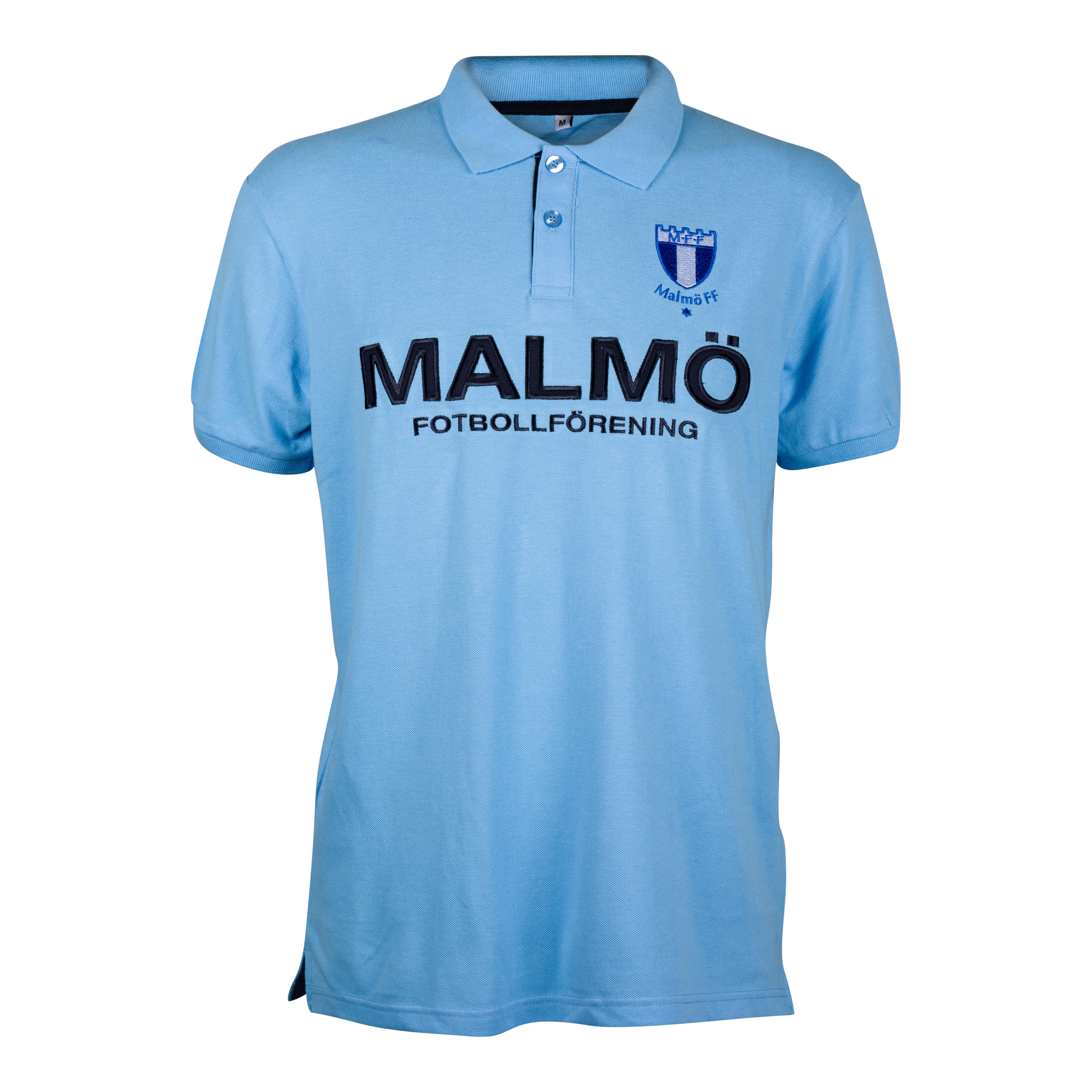 Pike Malmö ljusblå