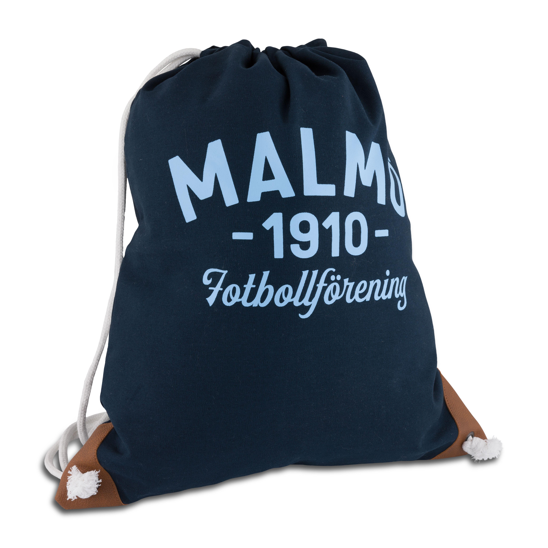 Gymbag marin Malmö 1910
