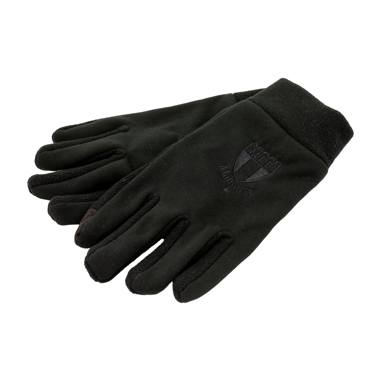 Fleecehandskar touch