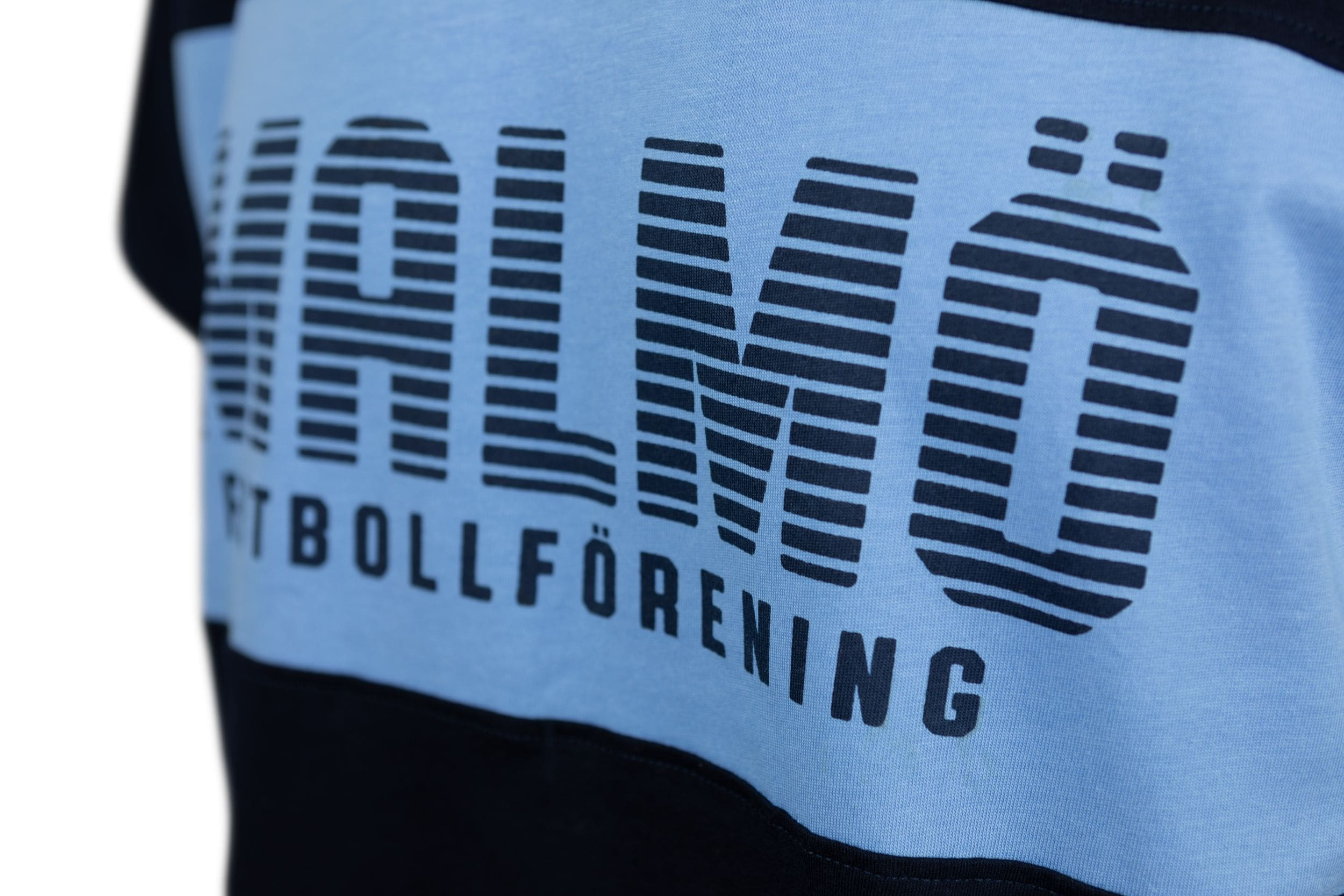 T-shirt barn block Malmö