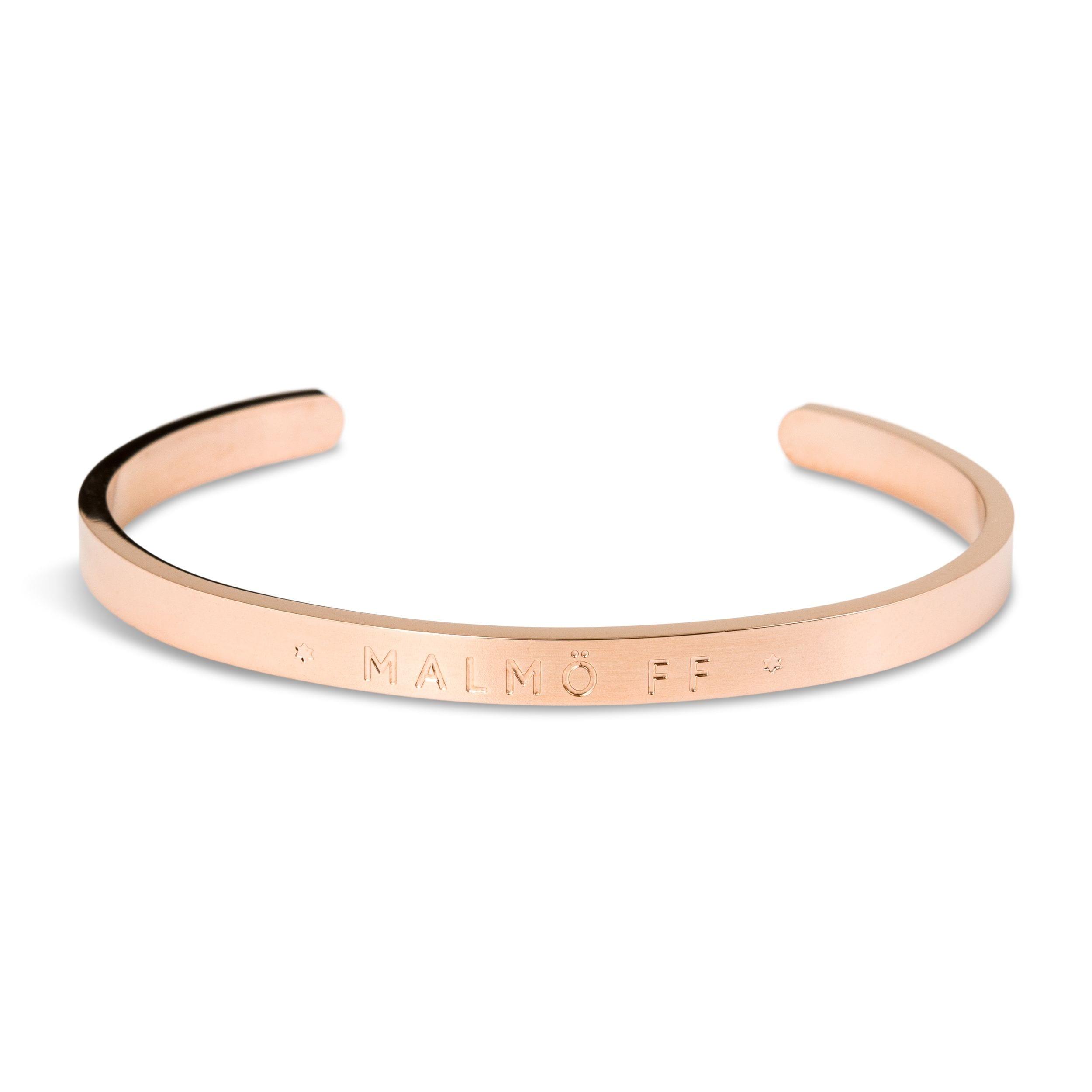 Armband premium rosé