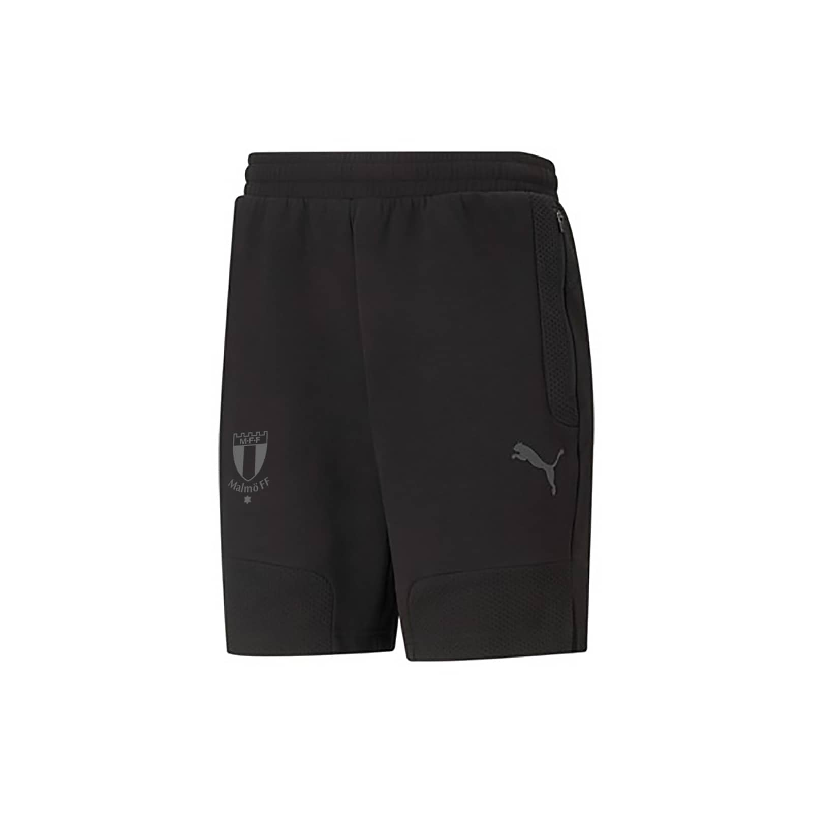 Puma teamcup shorts svart