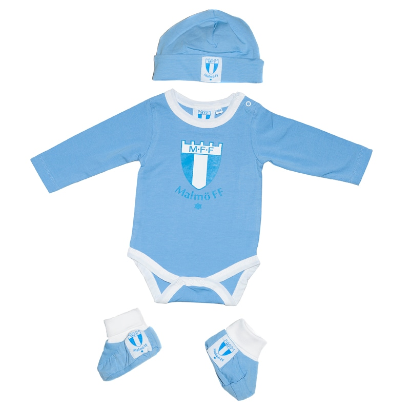 3-pack baby set