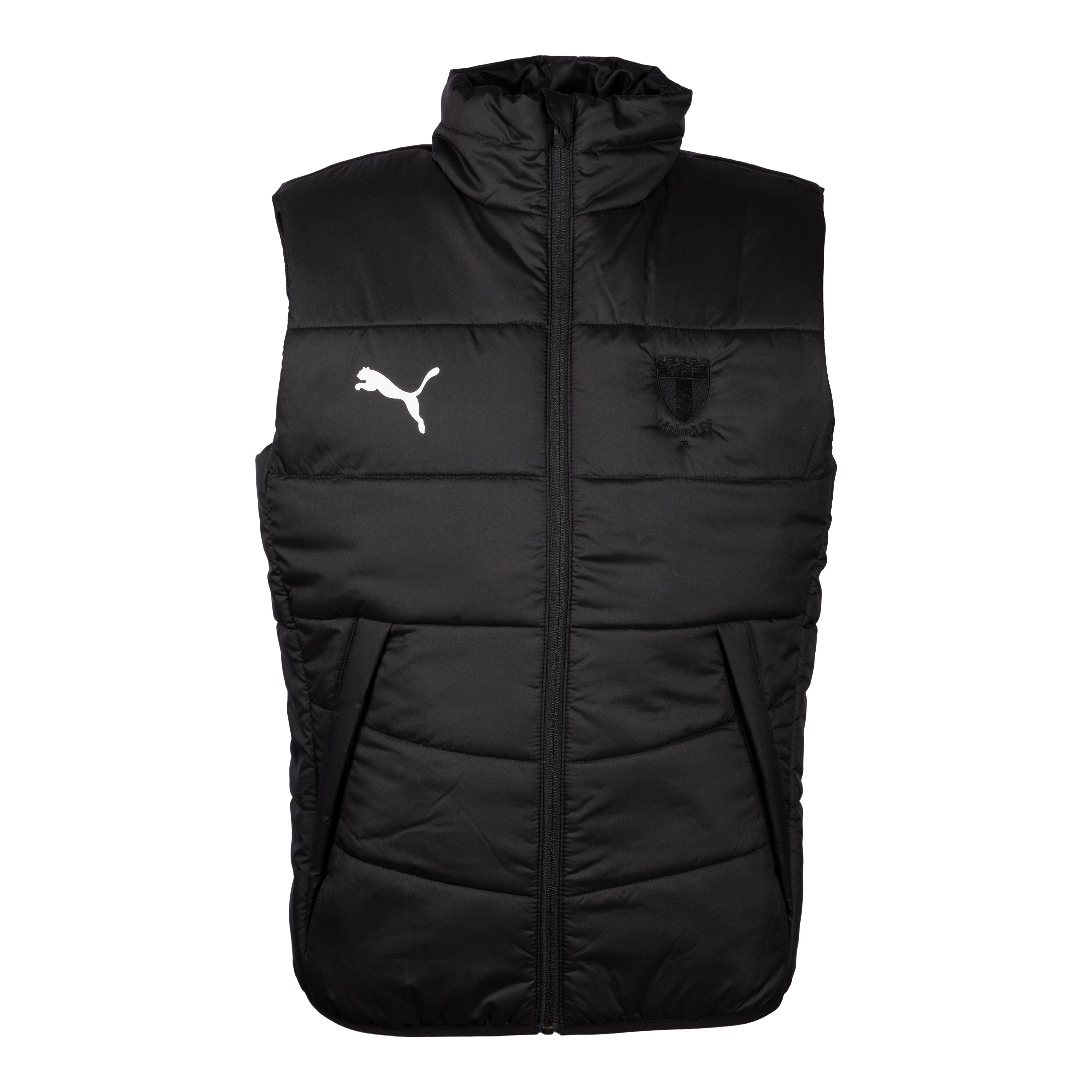 Puma padded vest