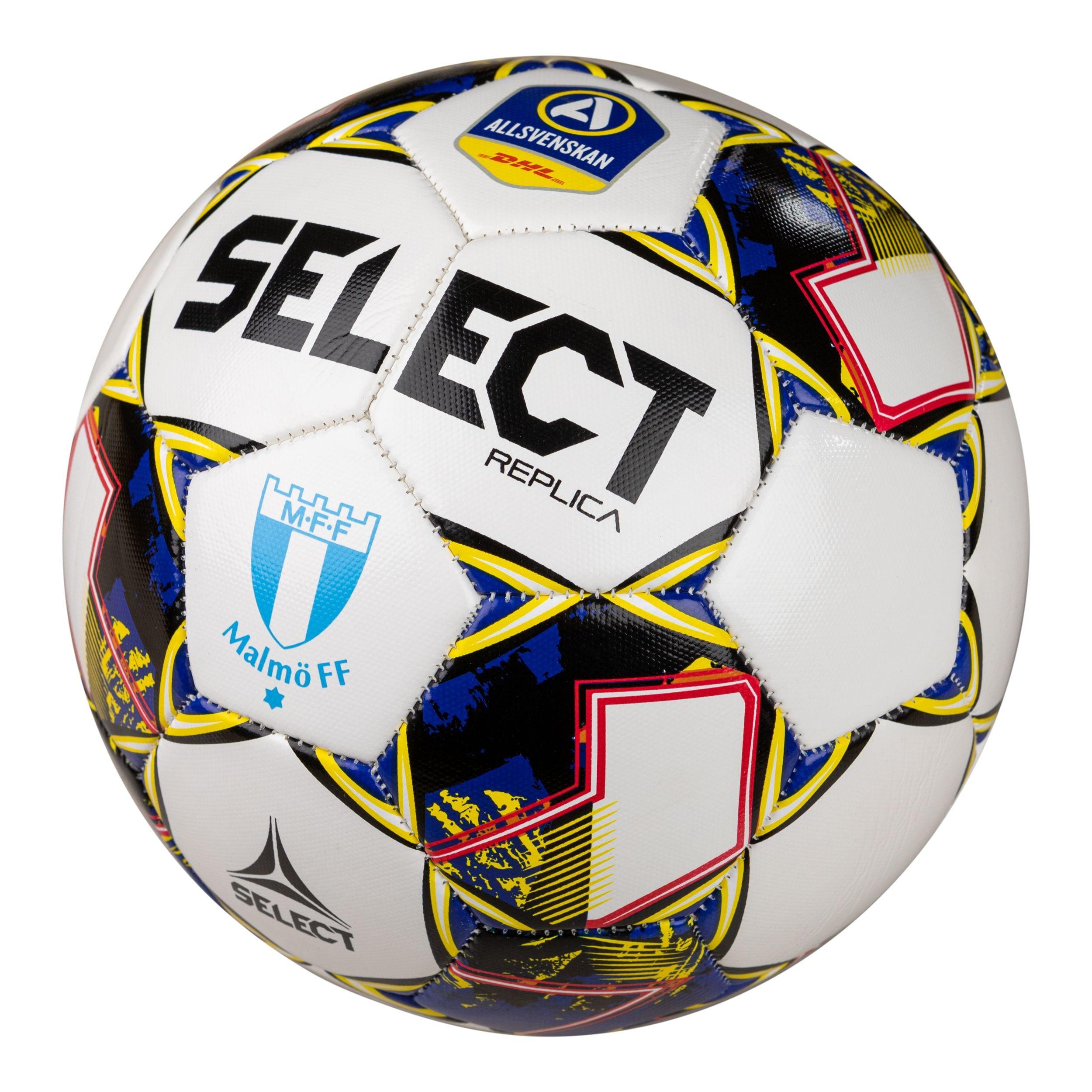 Fotboll Select 2021