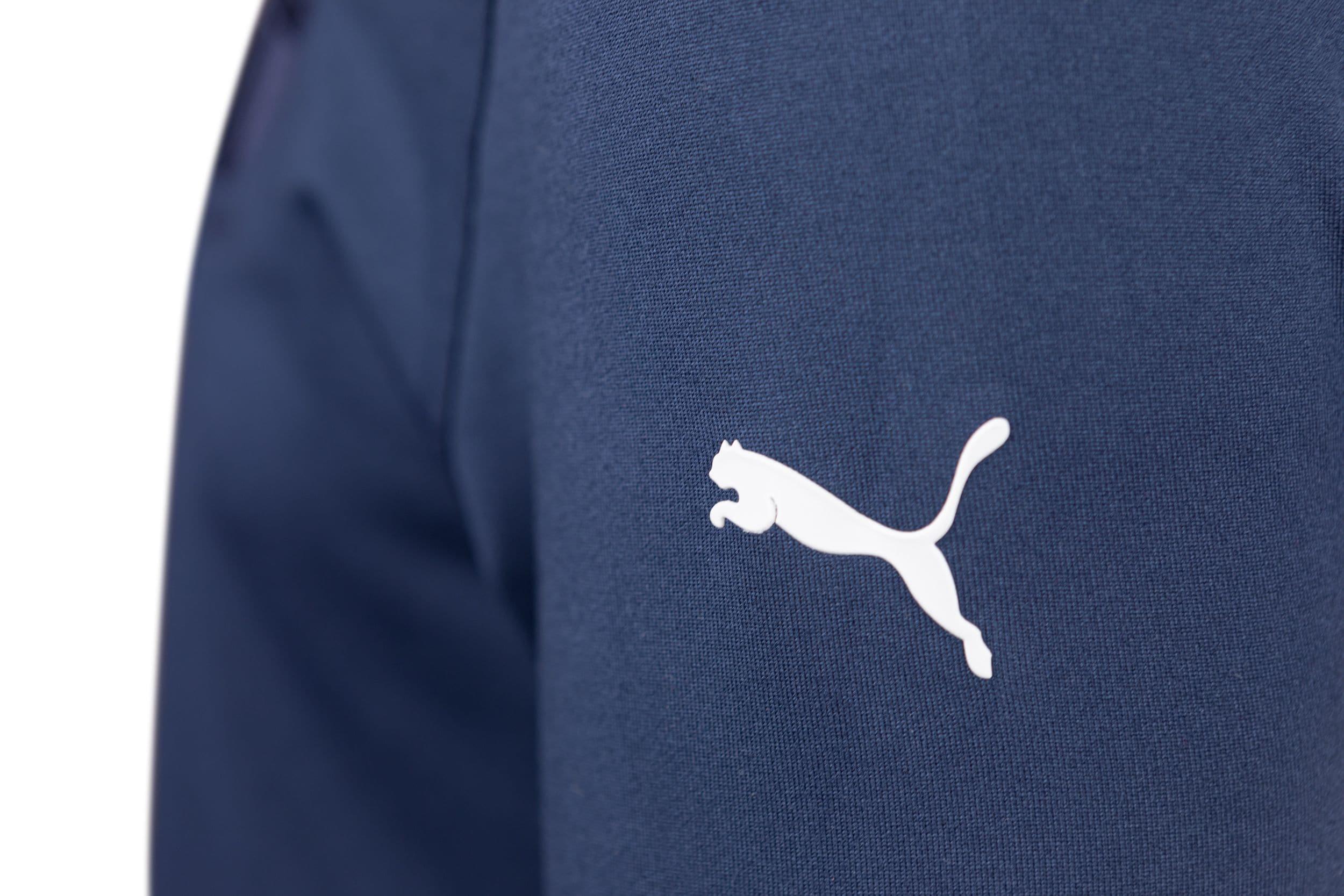 Puma rotation 1/4 zip