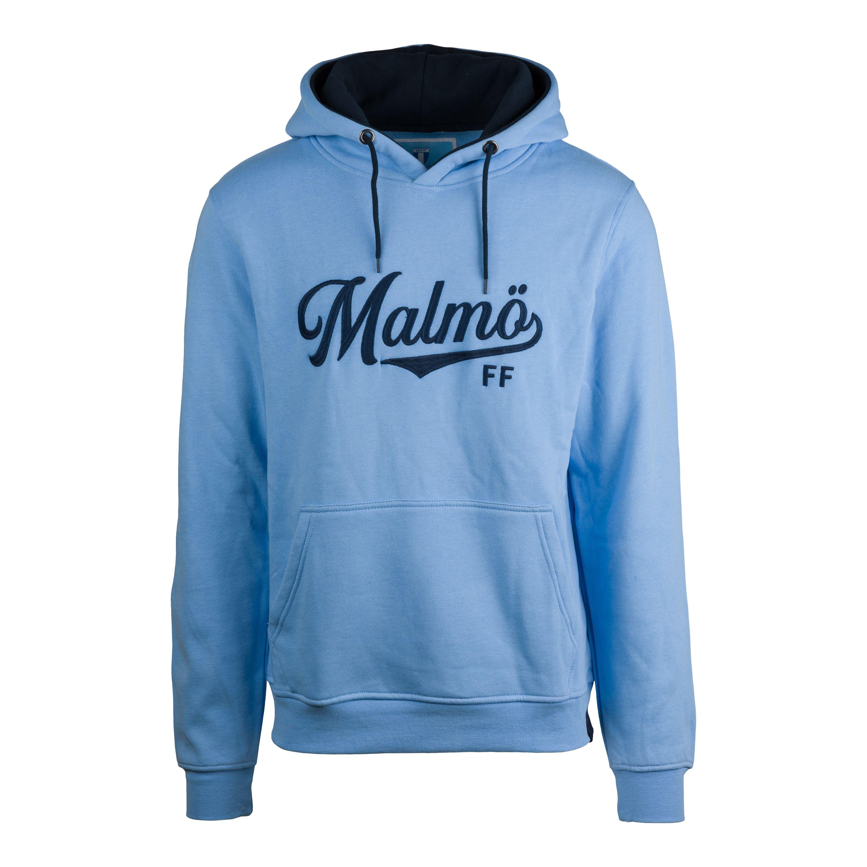 Hood dam ljusblå Malmö FF