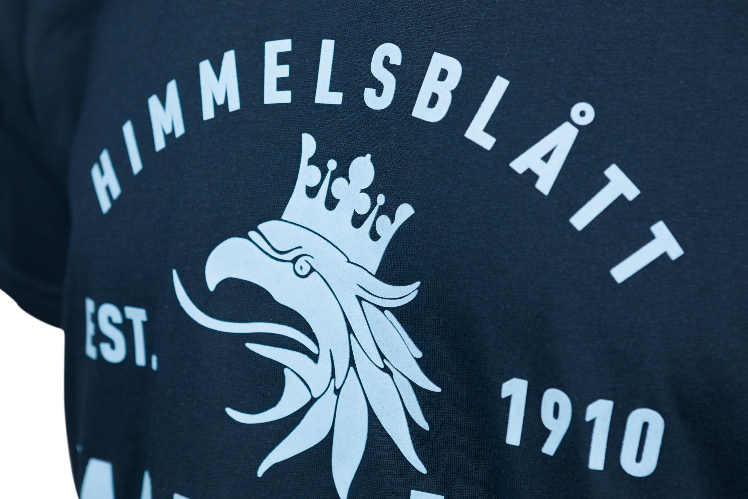 T-shirt barn marin gripen HD