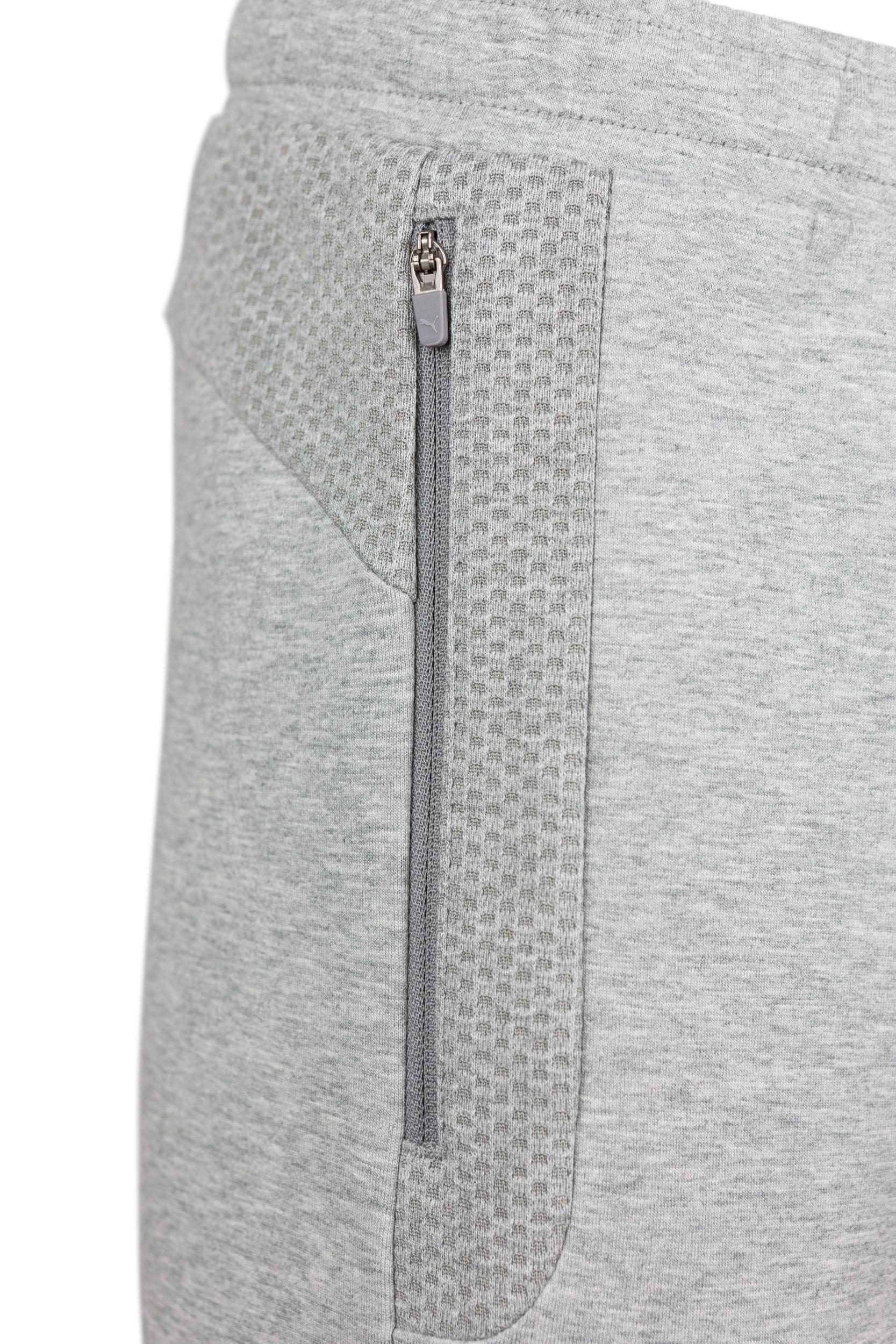 Puma teamcup pant grå