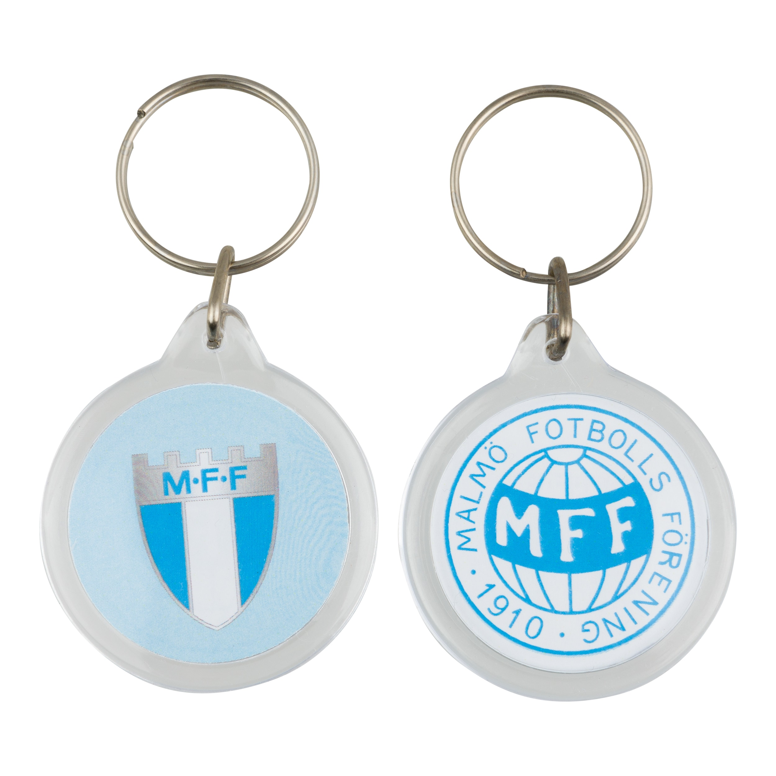 Nyckelring retro MFF