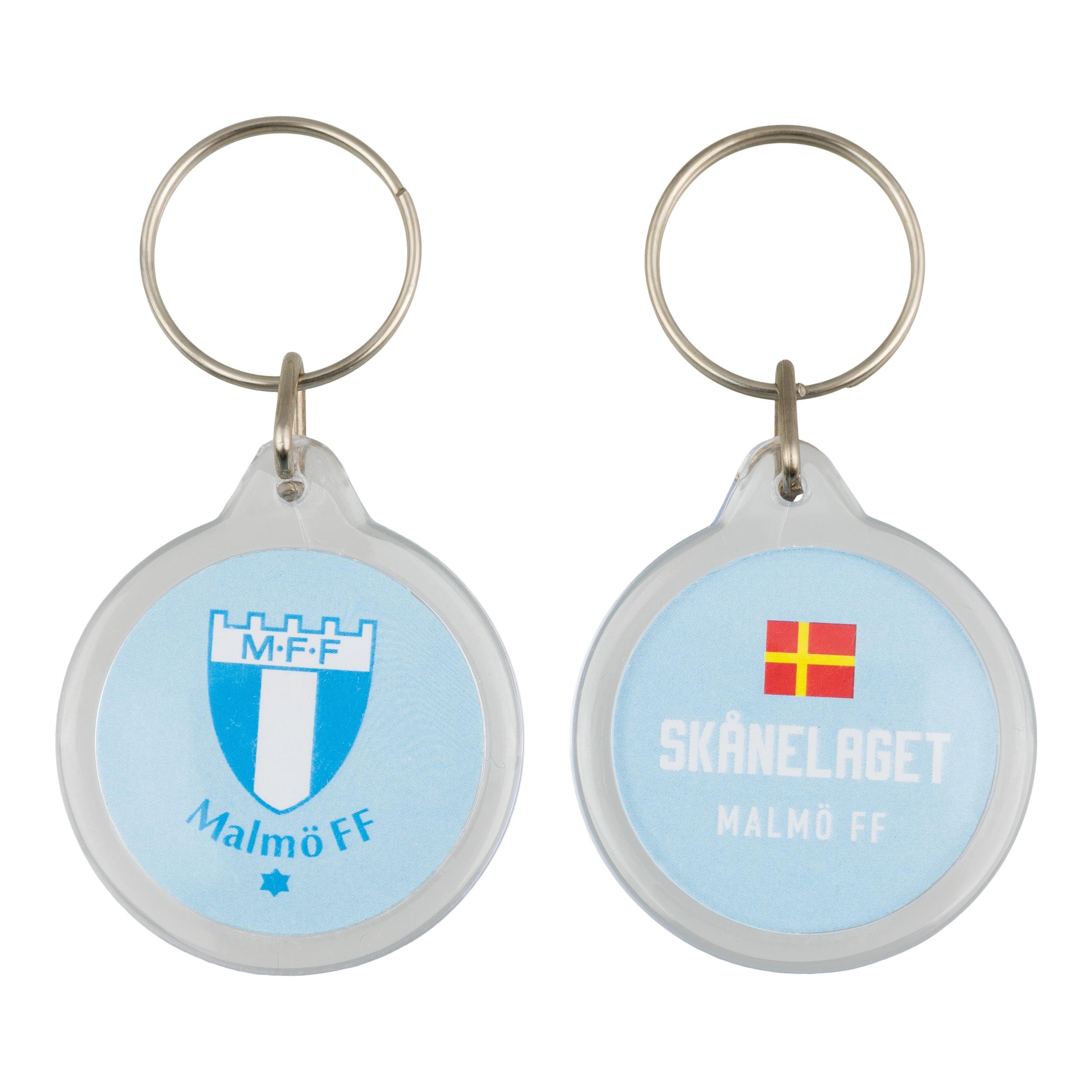 Nyckelring Skånelaget