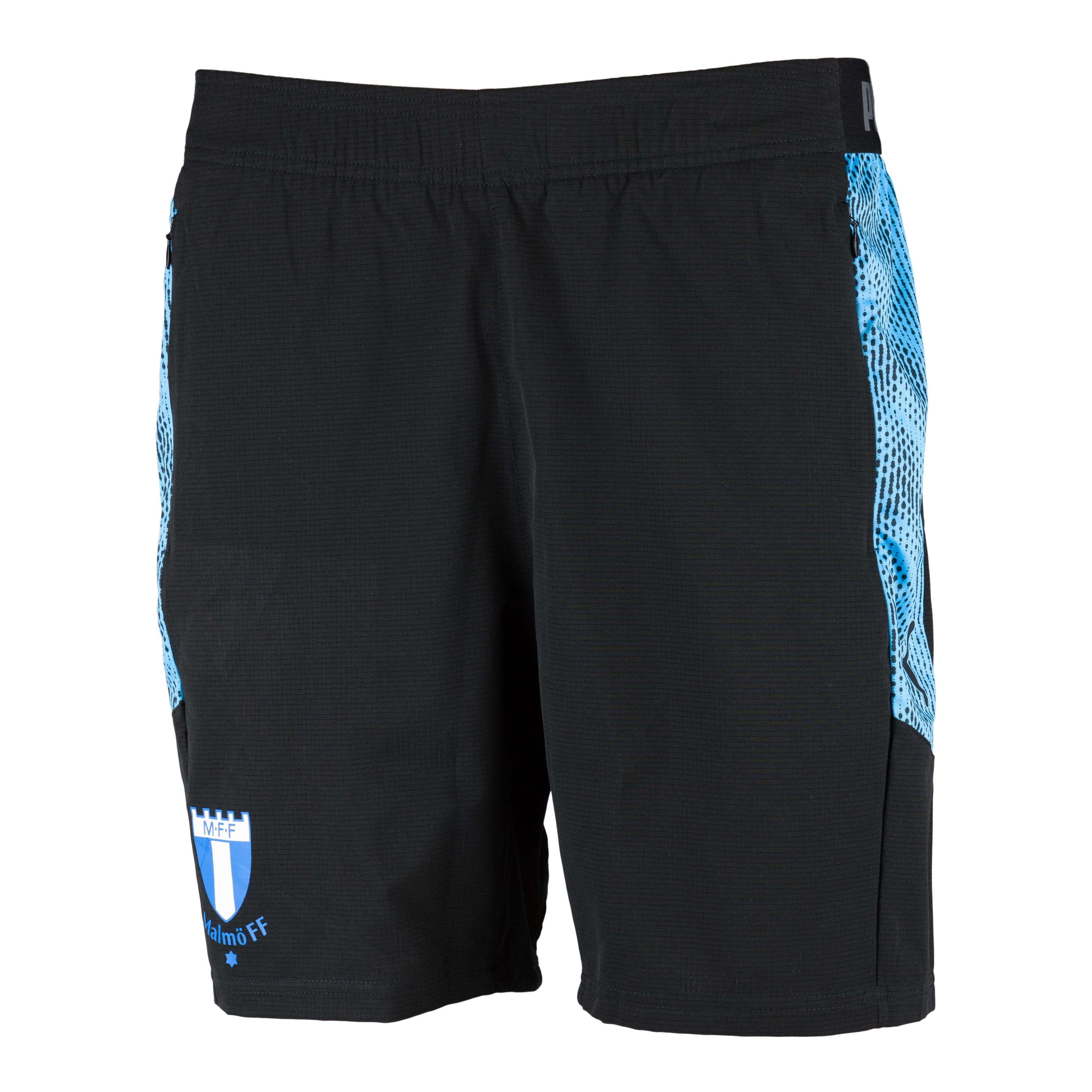 Puma FTBLNXT shorts svart