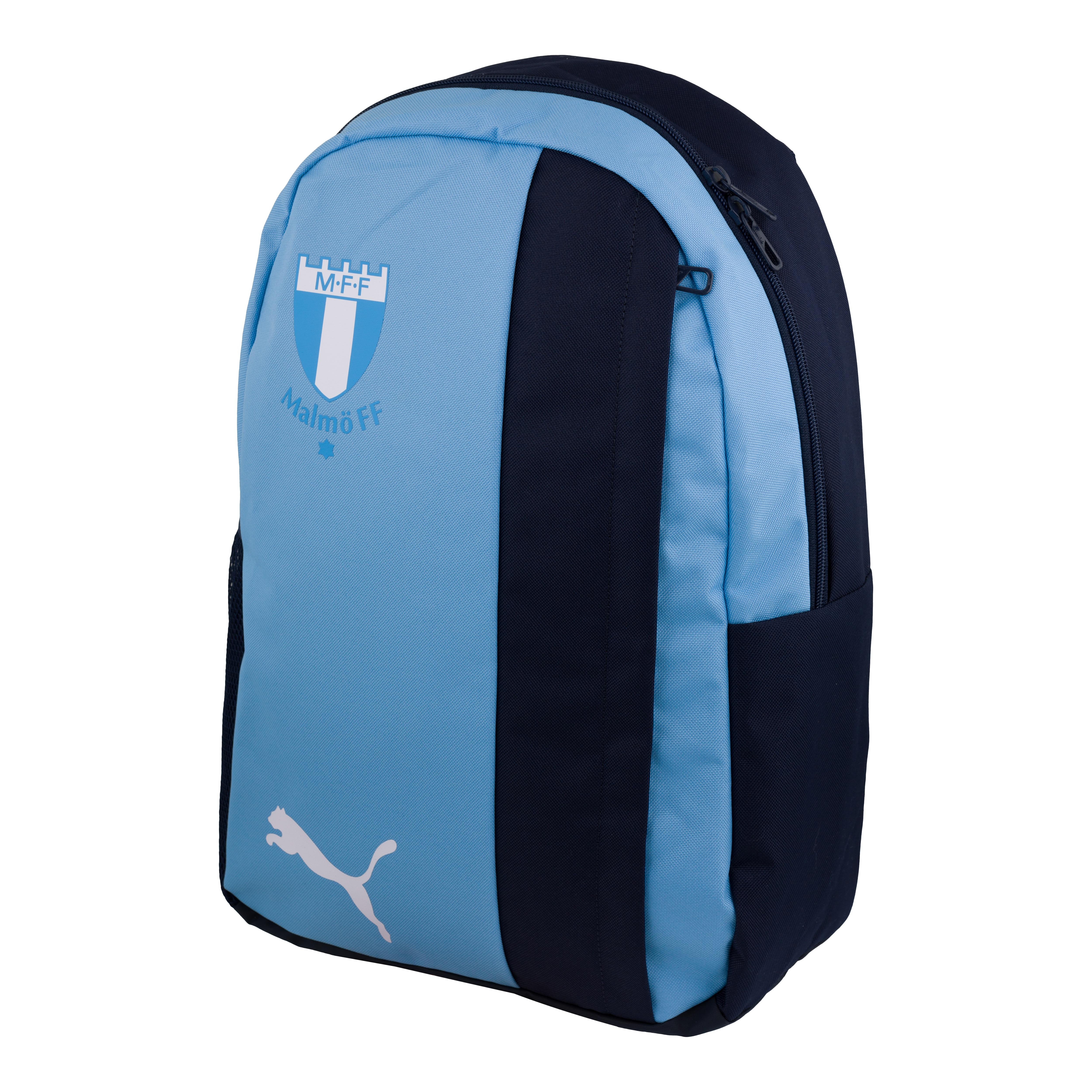 Puma Liga ryggsäck ljusblå