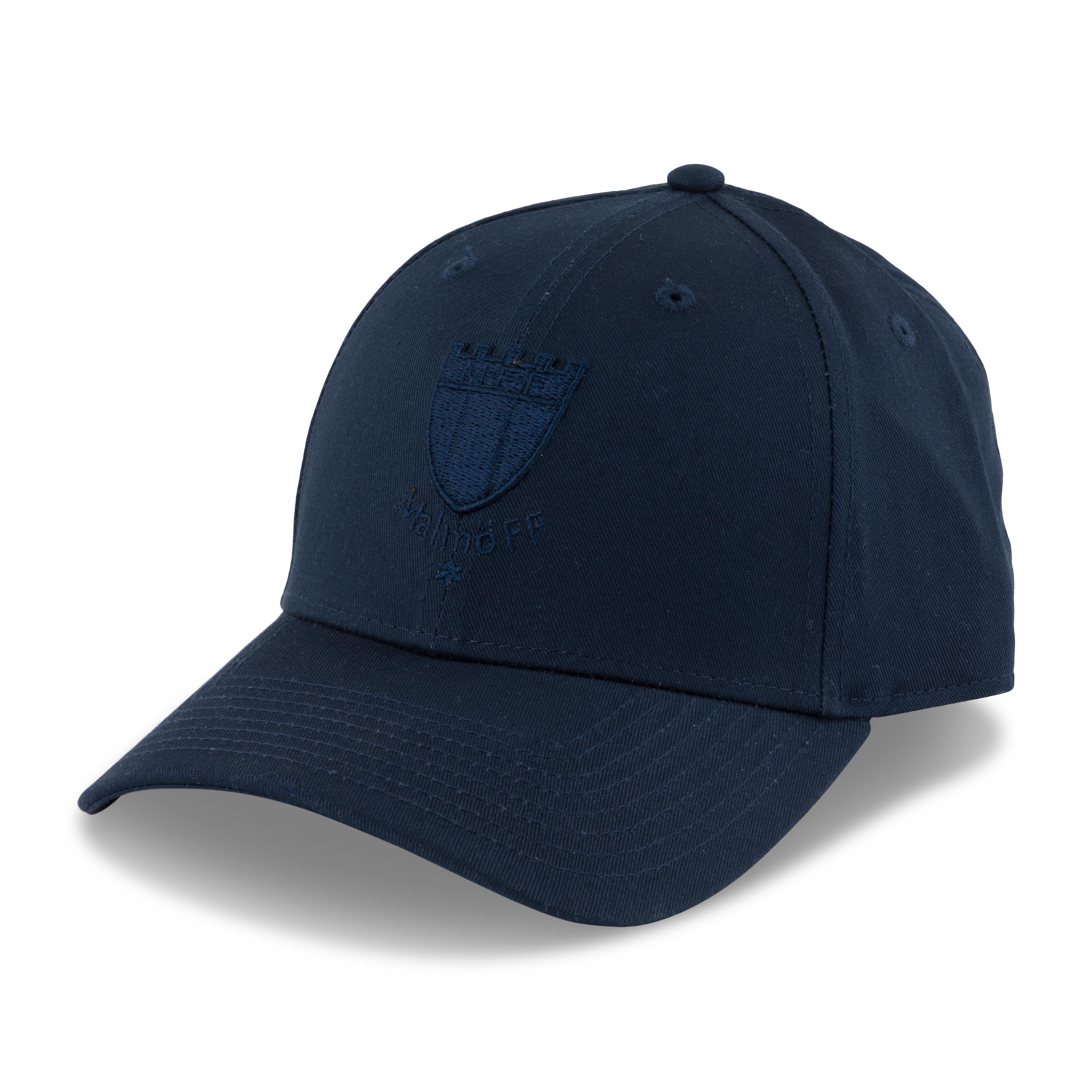 Keps marin logo ton-i-ton