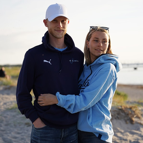 Puma hood Vi är Malmö