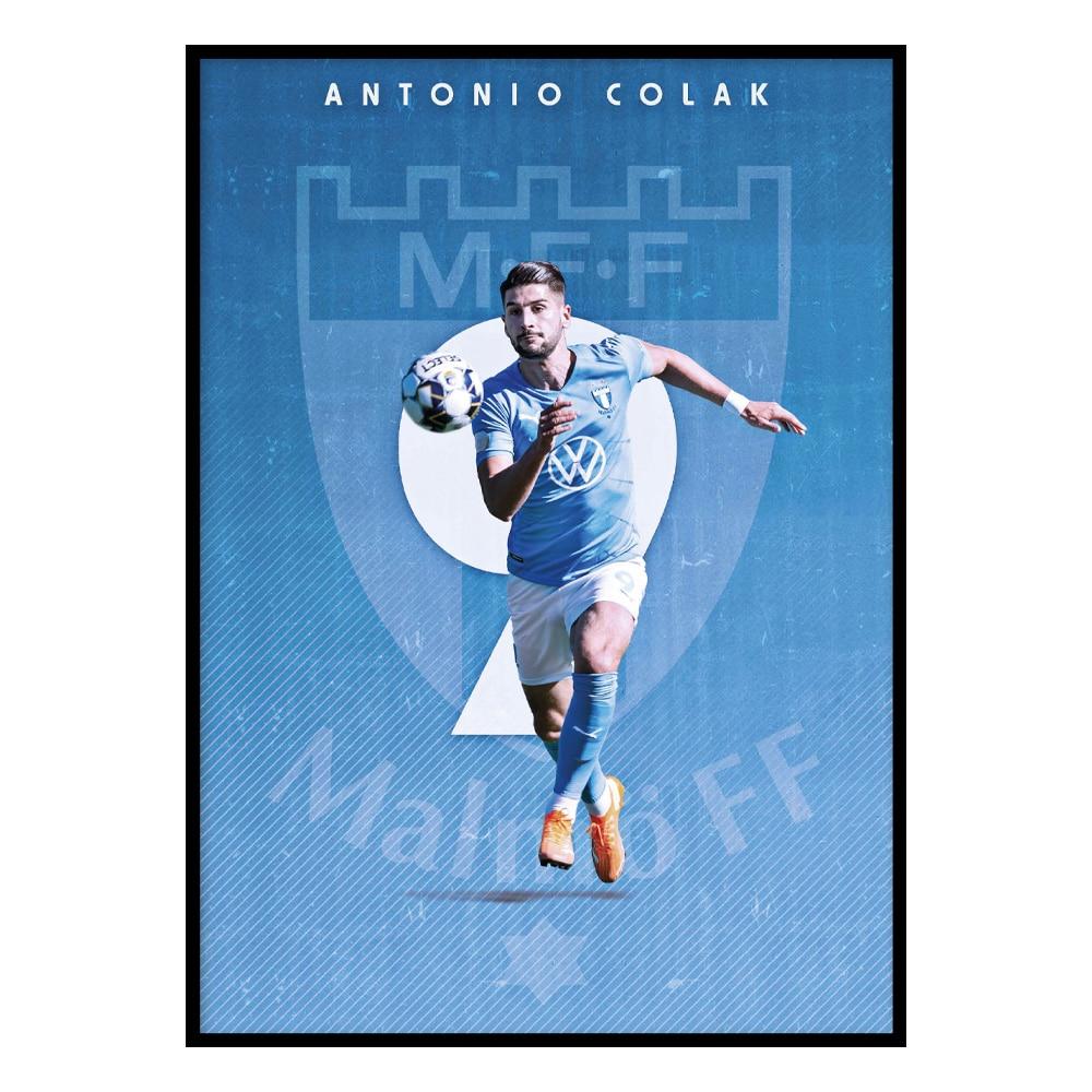 Antonio Colak