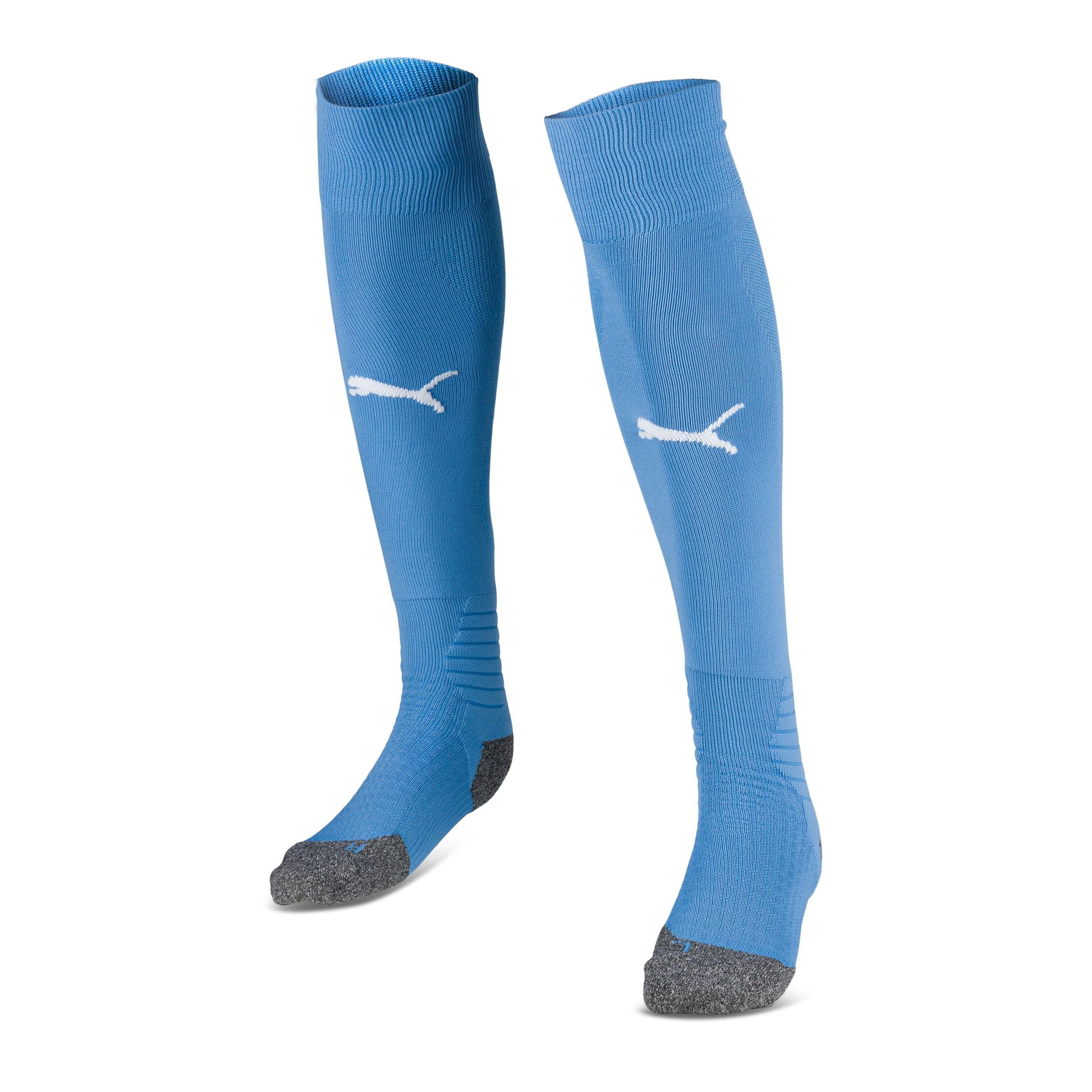 Puma matchstrumpor ljusblå