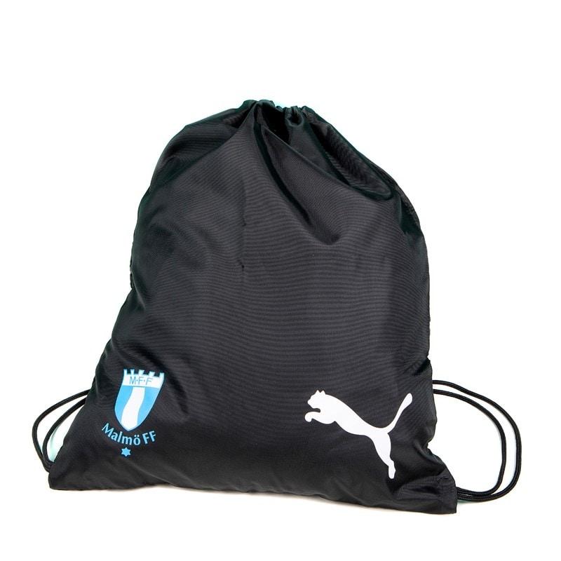 Puma gymbag svart