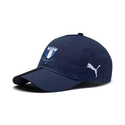 Puma liga keps marinblå