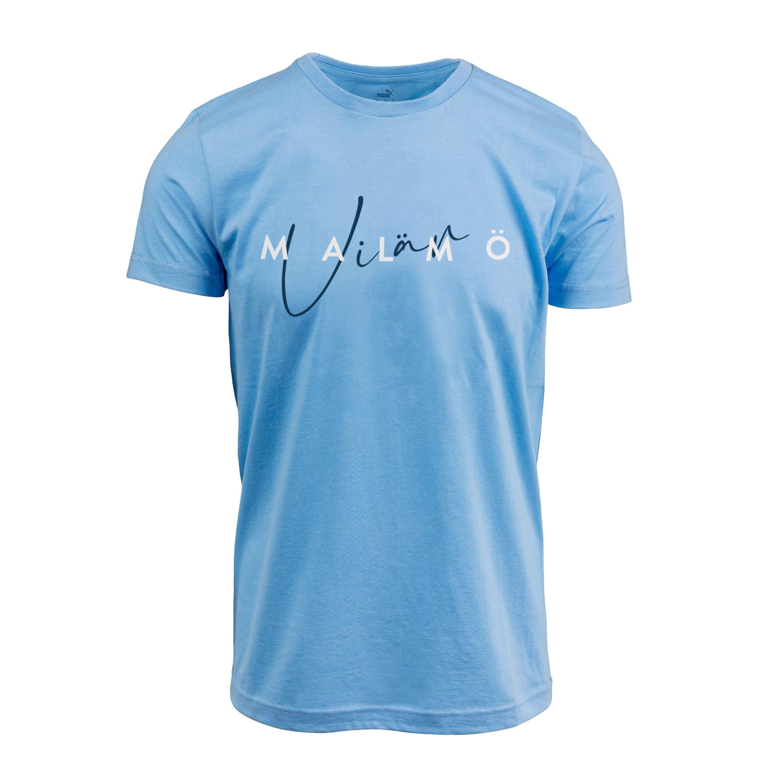 Puma t-shirt Vi är Malmö