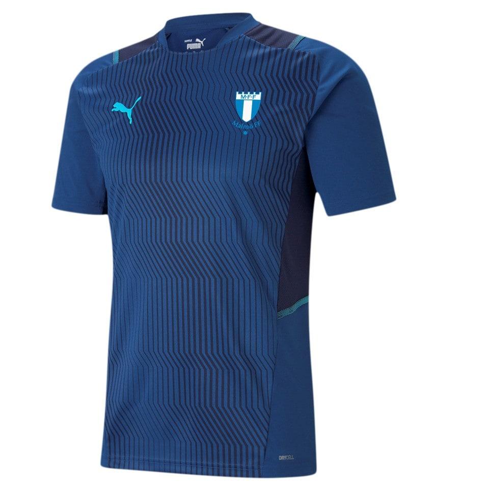 Puma teamcup tr jersey marin