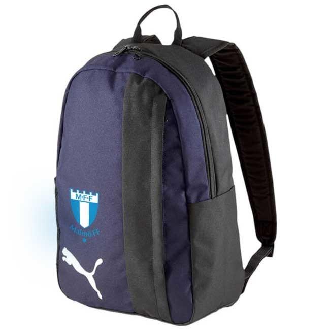 Puma Teamgoal ryggsäck blå/svart