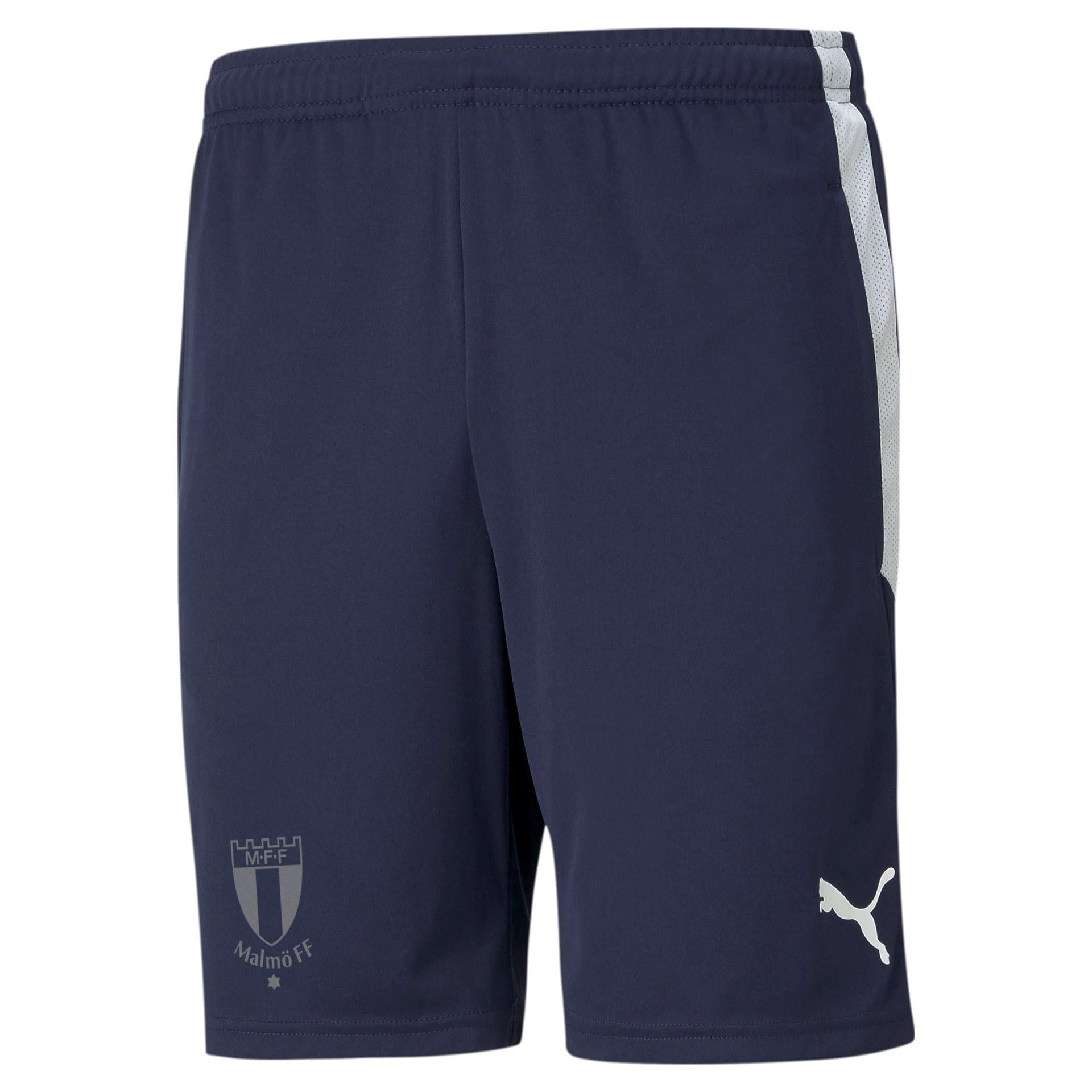 Puma teamliga tr shorts