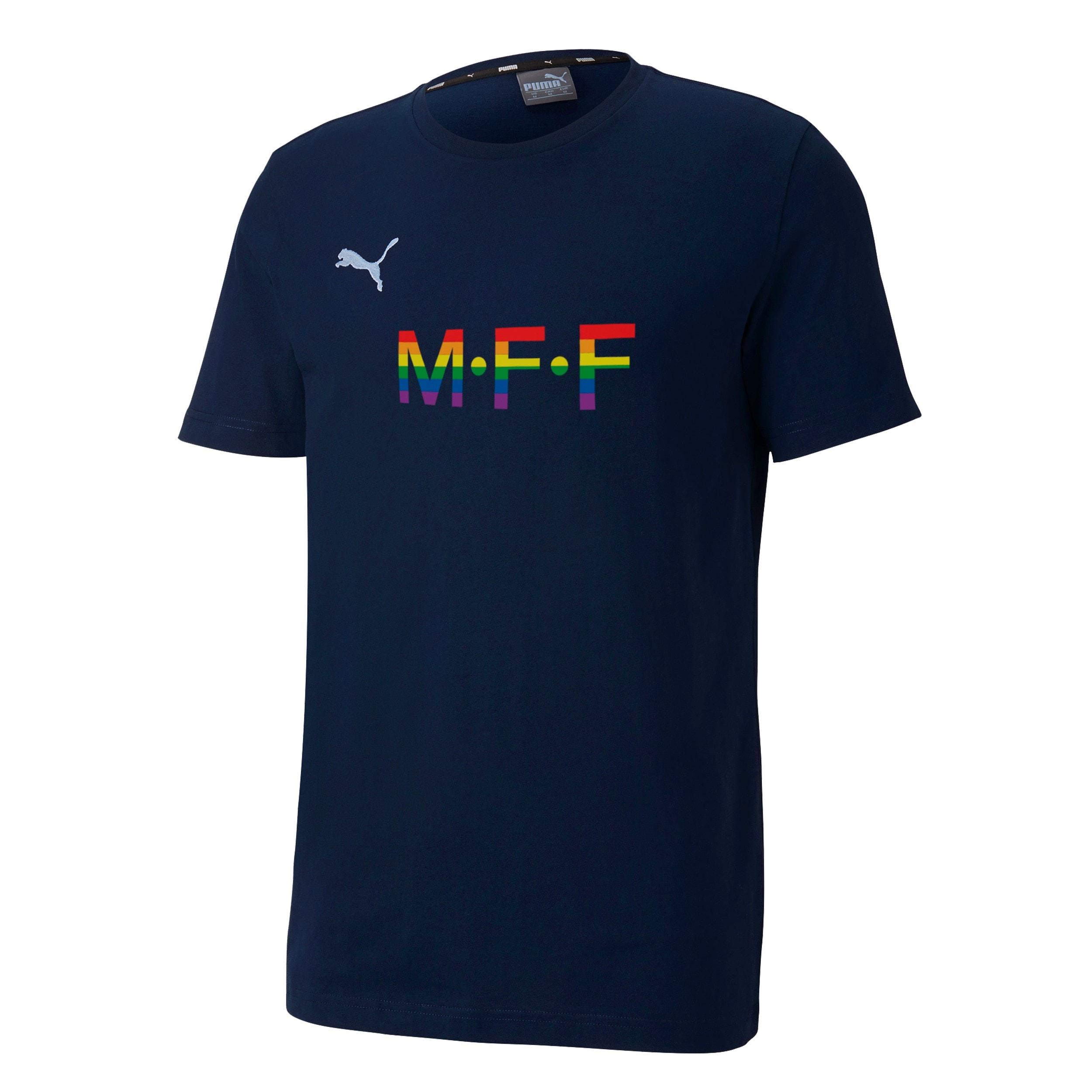 Puma t-shirt marin pride MFF