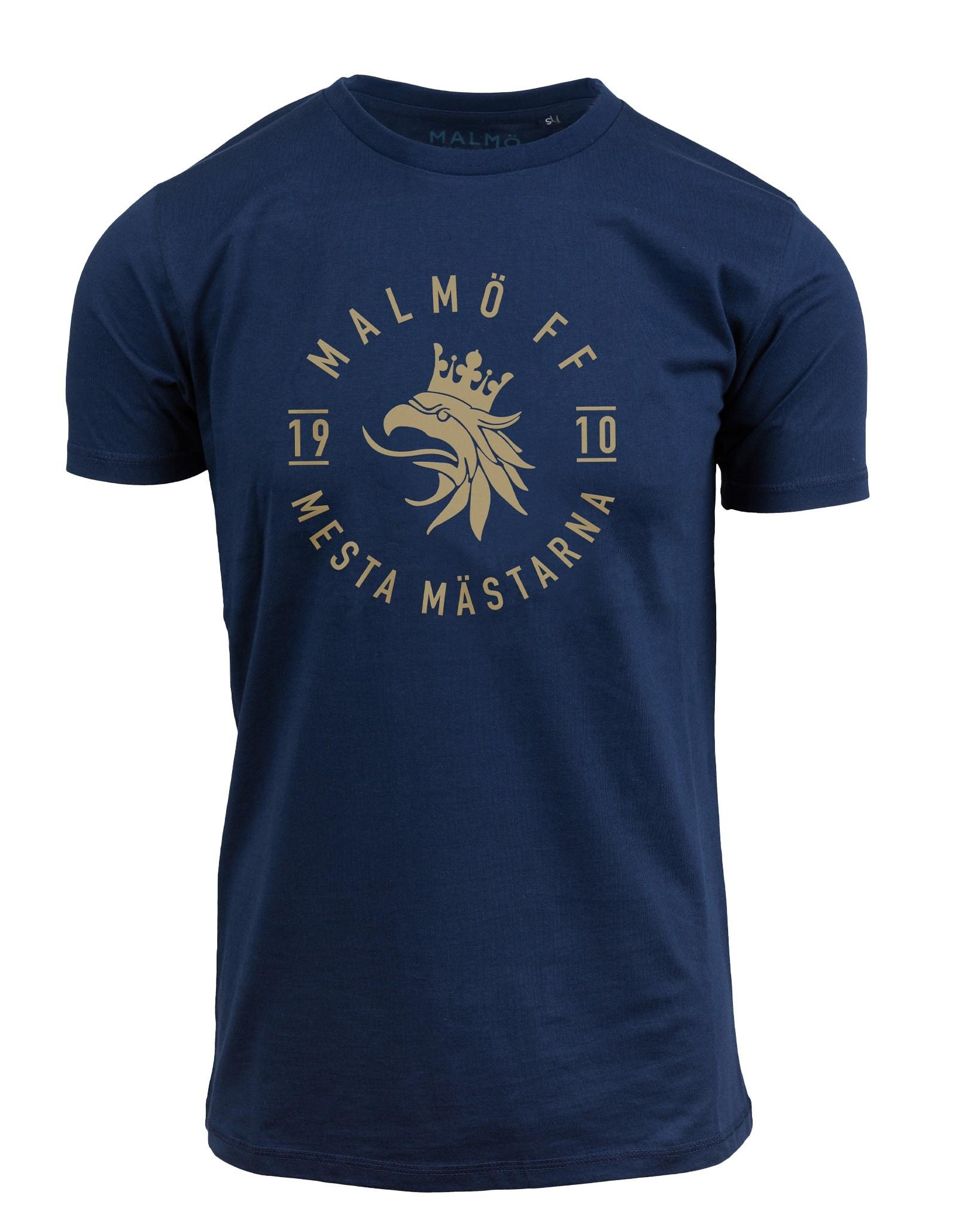 T-shirt gripen guld