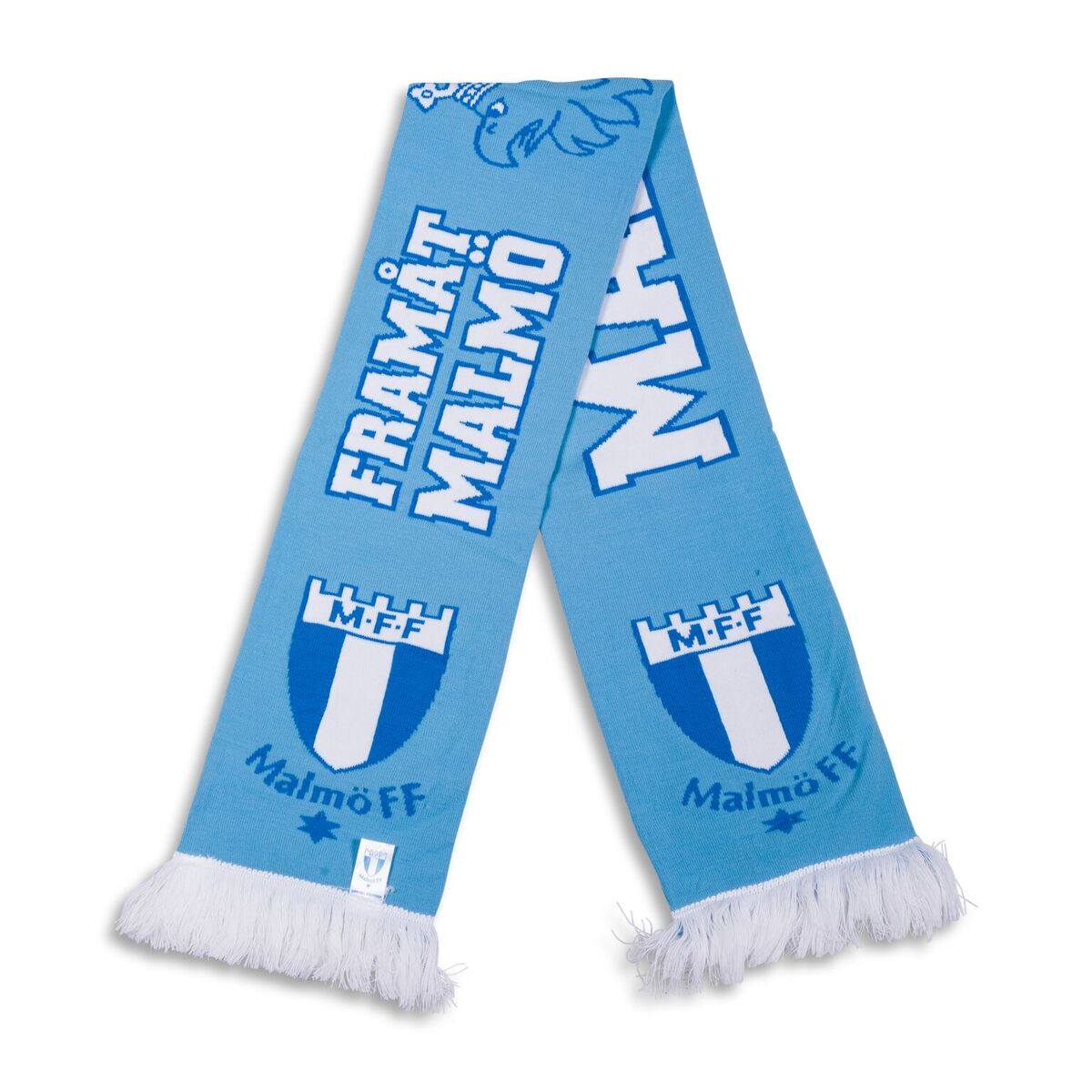 Halsduk Malmö FF
