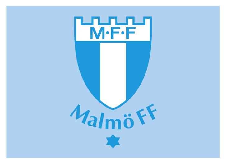 Flagga 50x70 ljusblå