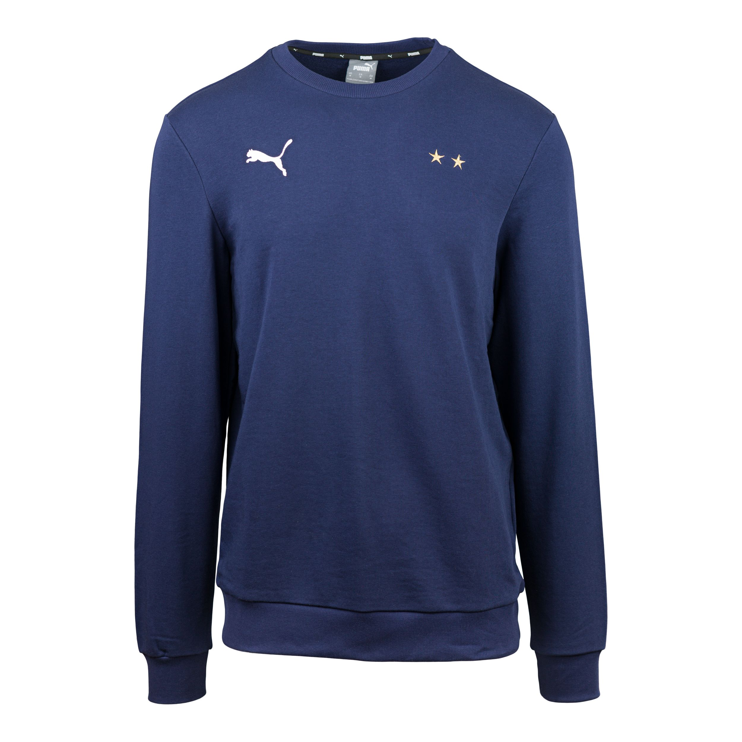 Puma sweatshirt två stjärnor