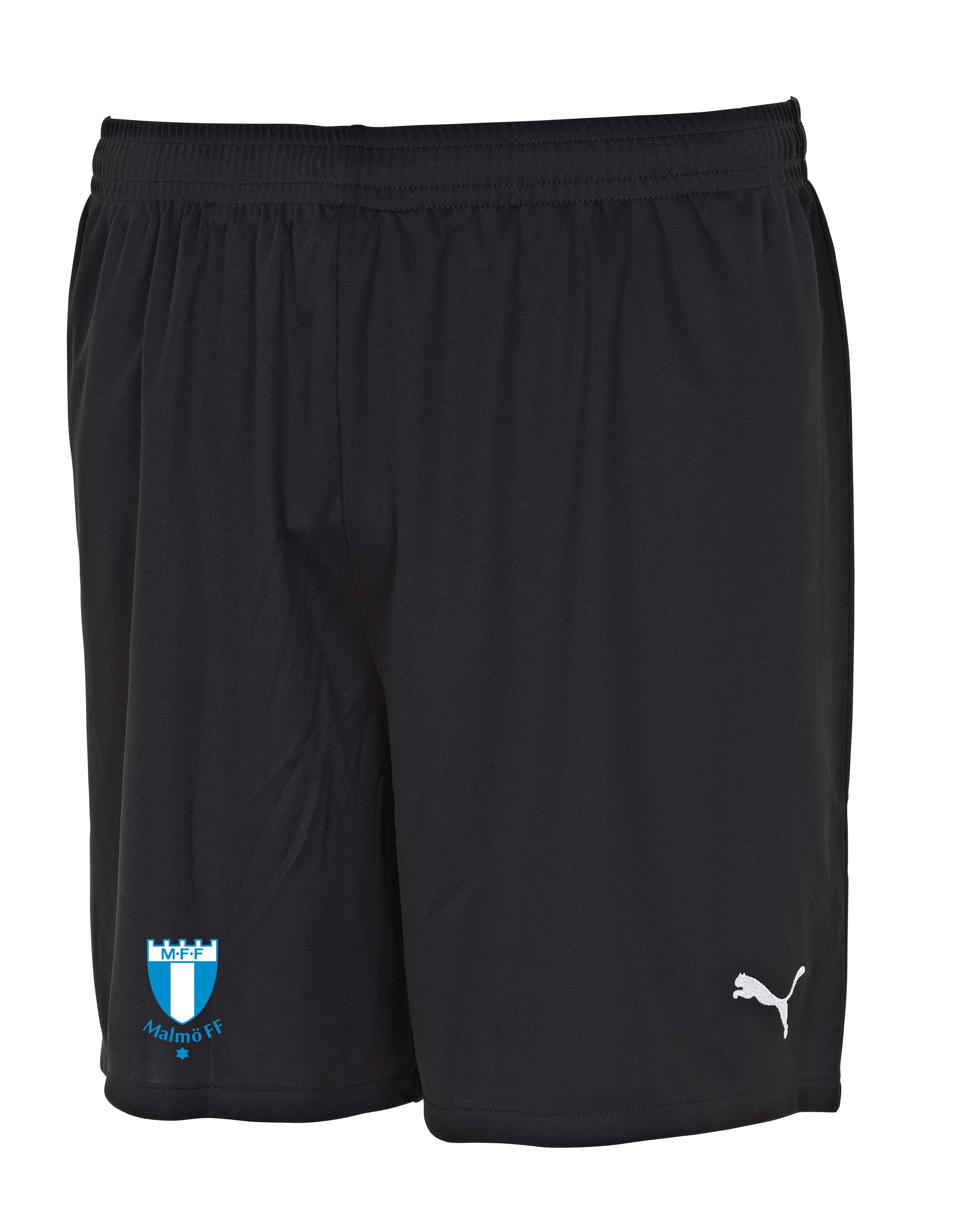 Puma shorts Liga svart