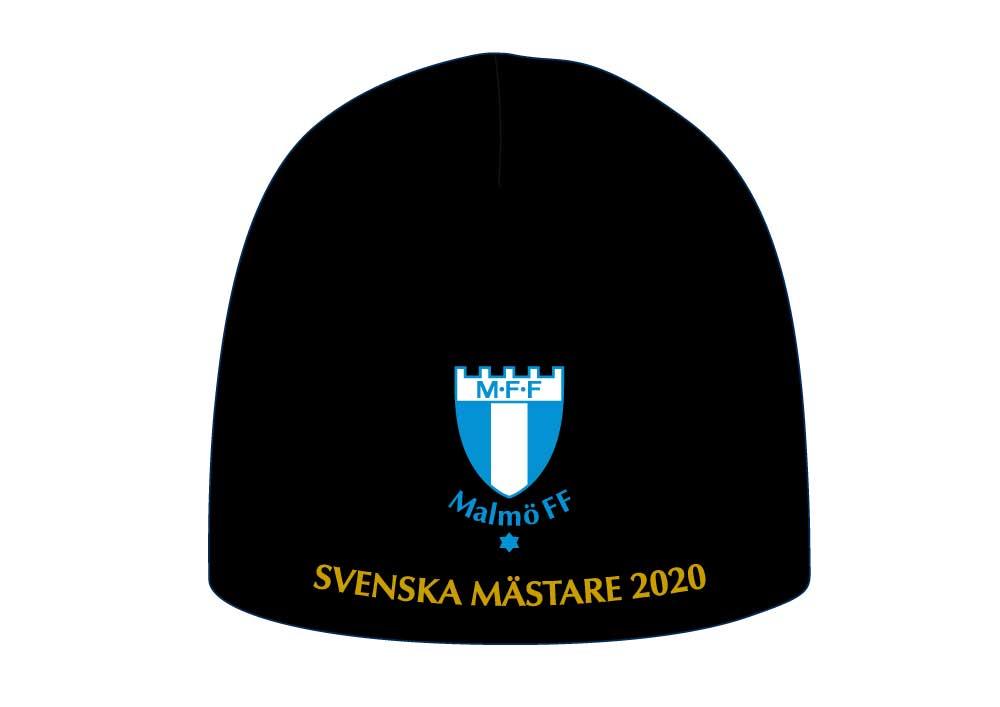 Mössa Svenska Mästare 2020