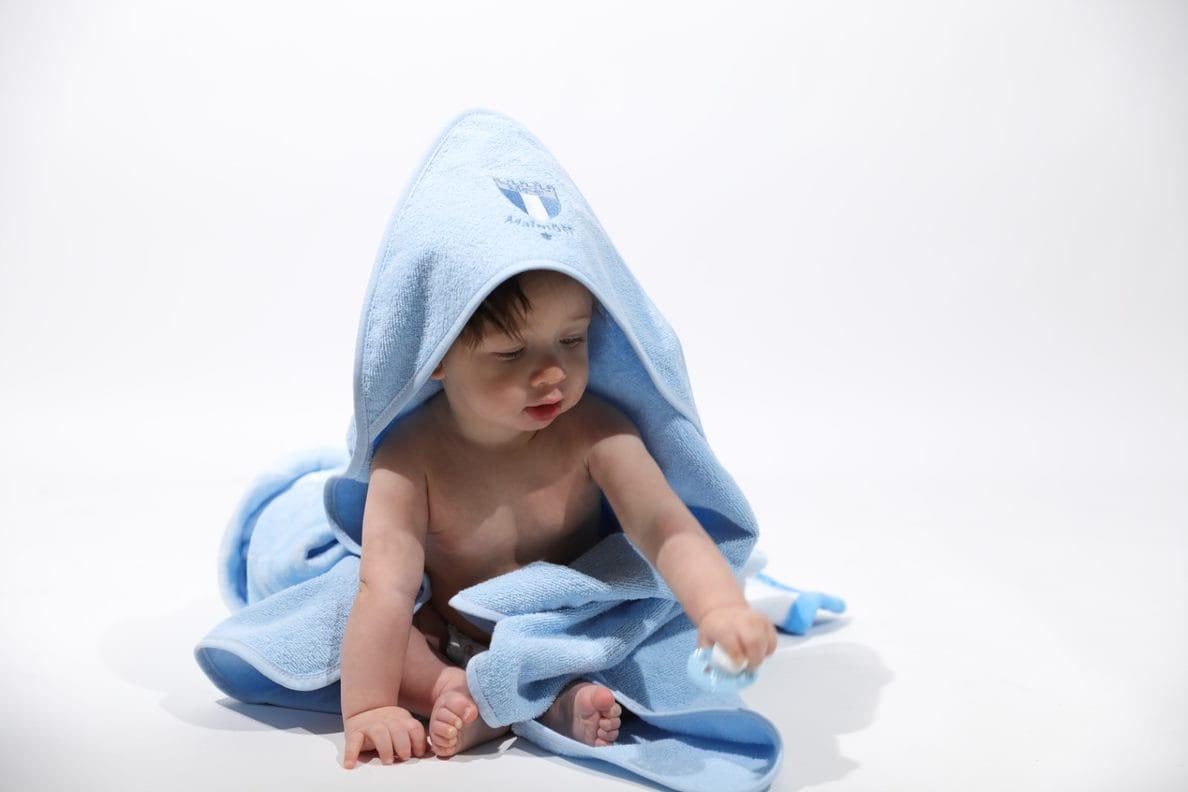 Badlakan huva baby